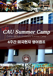 CAU Summer Camp